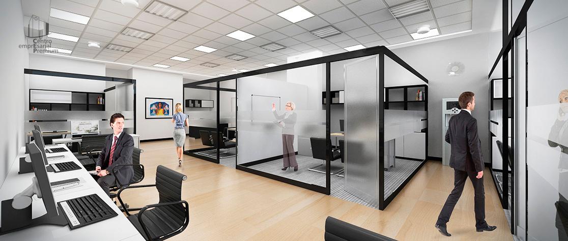 Oficinas con las mejores colecciones de im genes for Oficina ing madrid